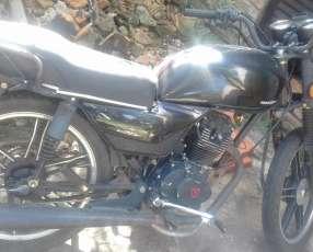 Moto Yamazuki 125
