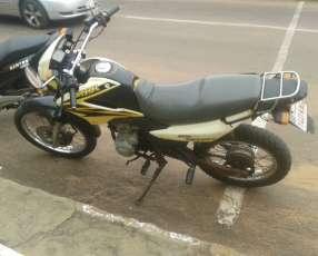 Moto Star Desert 200 cc