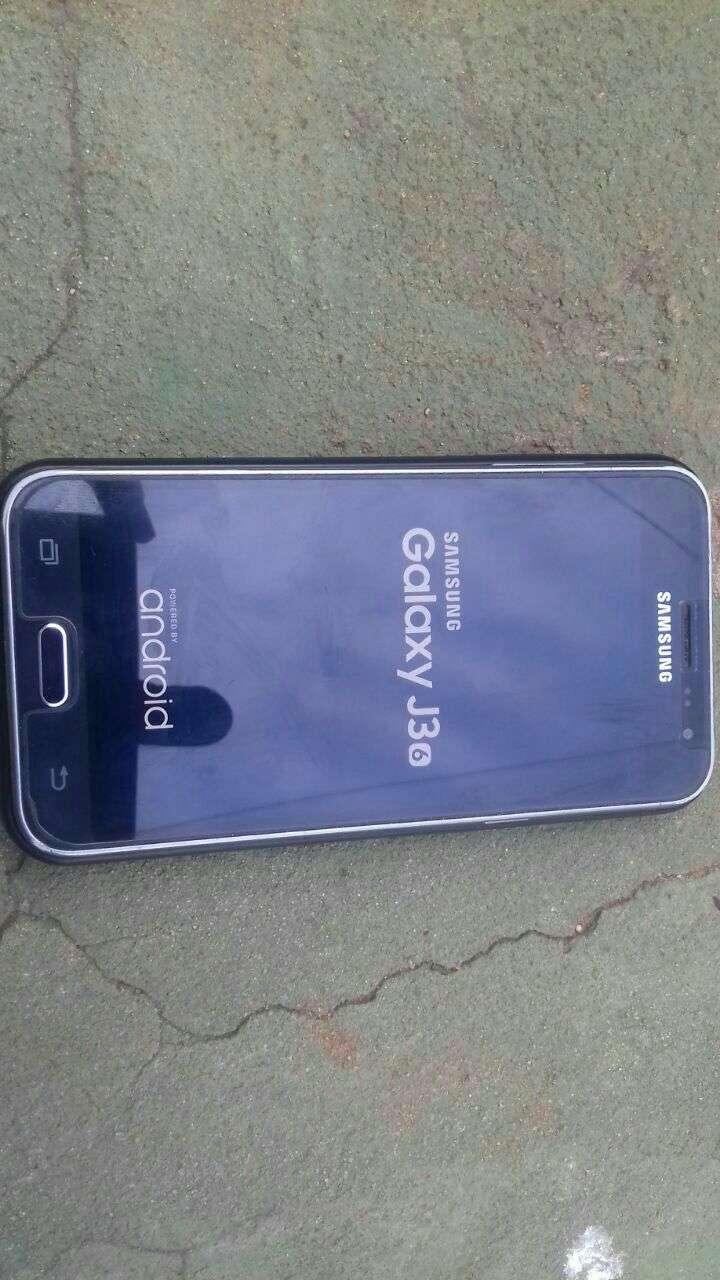 Samsung Galaxy j3.6 - 0