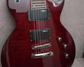 Guitarra electrica ltd ec200qm