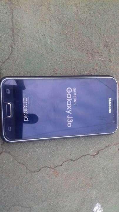 Samsung Galaxy j3.6 - 2