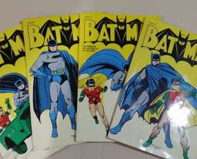 Comic de Batman