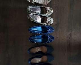 Zapatos para fiesta, de graduación, casual.