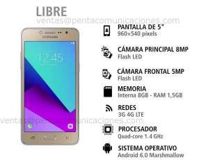 Samsung Galaxy Prime J2 LTE