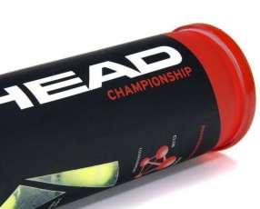 Tubos de pelotas Head Padel Tenis