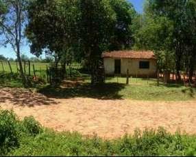 Casa en barrio Cañada San Rafael Luque