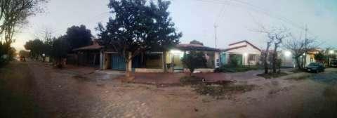 Casa en límite de Luque con Asunción