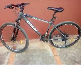 Bicleta Caloi Power pro 2017