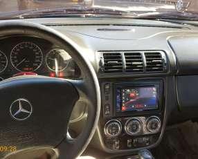 Mercedes Benz ML 270 CDI año 2005