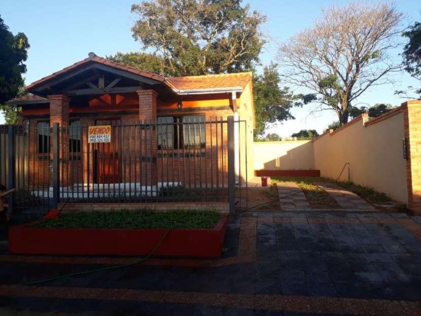 Casa a Estrenar Zona Carretera de Lopez - Lambare