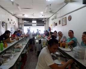 Llave local gastronomico-centrico