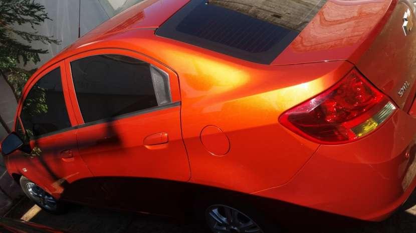 Chevrolet Sail 2015 LTE motor 1.4 naftero mecánico - 3
