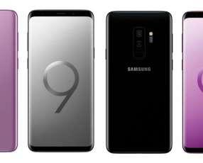 Samsung Galaxy S9 2018