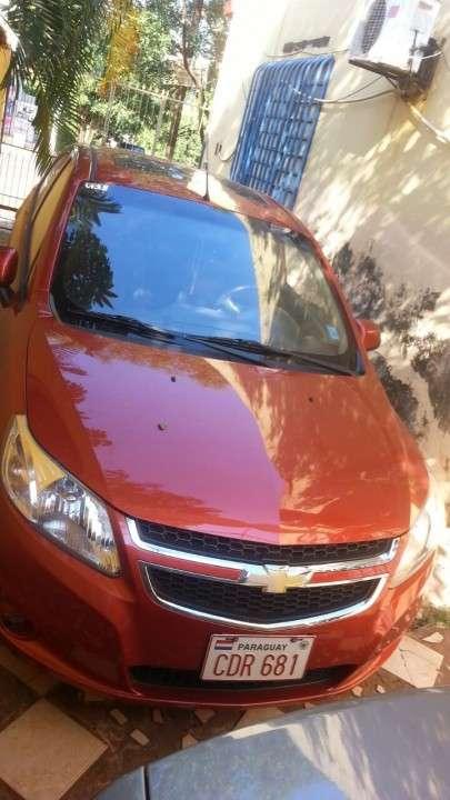 Chevrolet Sail 2015 LTE motor 1.4 naftero mecánico - 9