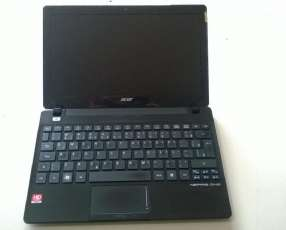 Netbook Acer Aspire One