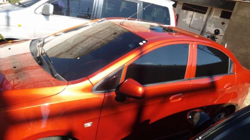 Chevrolet Sail 2015 LTE motor 1.4 naftero mecánico - 14