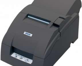 Impresora de ticket Epson TM-U220