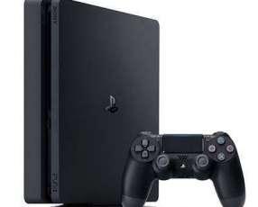 PlayStation 4 Slim de 500 gb