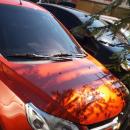 Chevrolet Sail 2015 LTE motor 1.4 naftero mecánico - 0