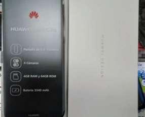 Huawei Mate 10 Lite de 64Gb NUEVOS!