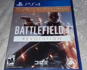 Battlefield para PS4