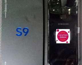 Samsung Galaxy S9 nuevos en caja