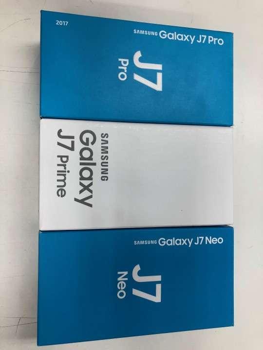 Samsung Galaxy J7 PRO (16gb y 32gb)