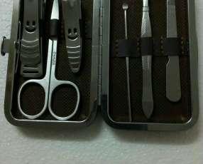 kit de manicura