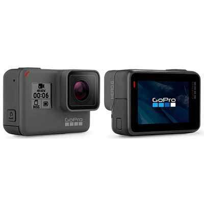 GoPro Hero 6 Black - 0