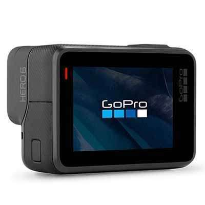 GoPro Hero 6 Black - 1