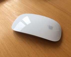 Teclado inalámbrico y Apple magic mouse