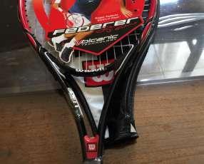 Raqueta de Tenis Wilson Nueva