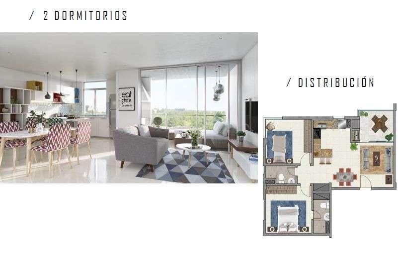 Departamentos en edificio Mondrian - 3