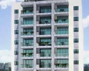 Departamentos en Edificio Robelini