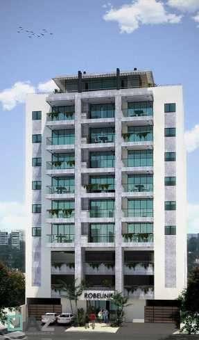 Departamentos en Edificio Robelini - 0