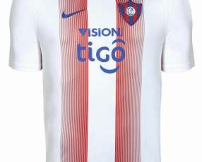Camiseta Cerro Porteño