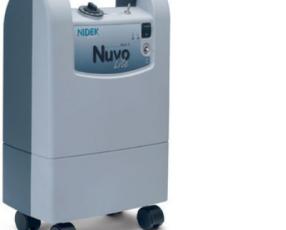 Concentrador de oxígeno Nidek americano