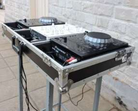 CDJ y DJM 350 Pioneer