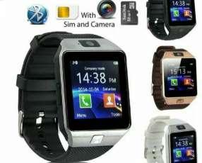 Reloj smartphone