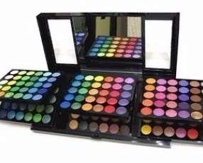Paleta de sombras 180 colores