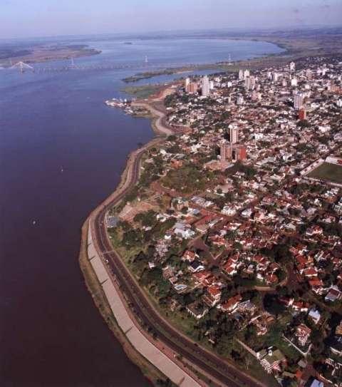 3 Hectáreas y media en la ciudad de Encarnación