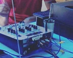 Mixer Gemini