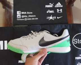 Nike tiempo nuevo
