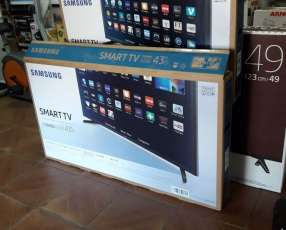 Tv led smart Samsung 43 pulgadas