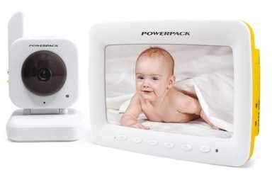 Controla a tu bebe baby call - 0