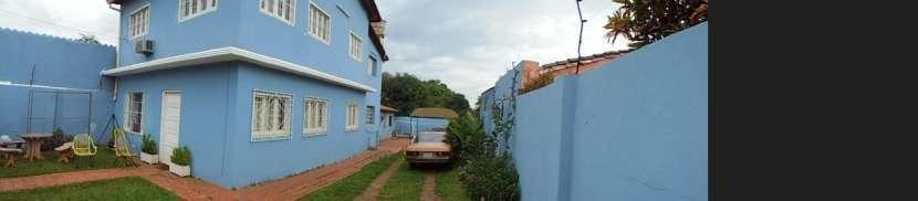 Casa en Capiatá a 200 metros de ruta 1