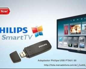 Adaptador Wirless Philips Para Philips