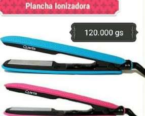 Planchita Ionizadora
