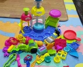 Set de juego play doh