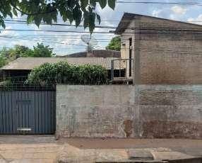 Casa zona 4 Mojones vivienda tinglado y depósito